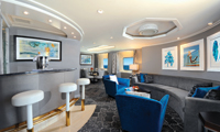 Empress Of The Seas Suite Stateroom