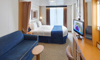 Radiance Of The Seas Balcony Stateroom