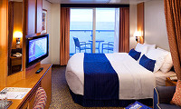 Serenade Of The Seas Balcony Stateroom