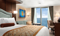 Riviera Oceanview Stateroom