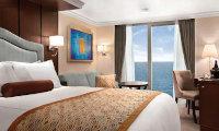 Riviera Balcony Stateroom