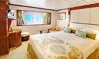 M/S Paul Gauguin Oceanview Stateroom