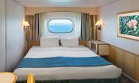 Rhapsody Of The Seas Oceanview Stateroom