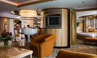 Rhapsody Of The Seas Suite Stateroom