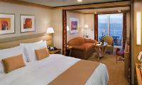 Silver Shadow Suite Stateroom