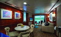 Norwegian Jade Suite Stateroom