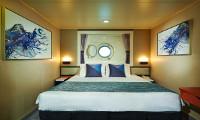 Norwegian Jade Oceanview Stateroom