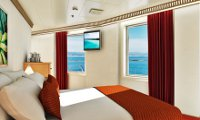 Carnival Dream Balcony Stateroom