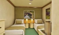 Carnival Dream Inside Stateroom