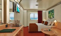 Carnival Dream Oceanview Stateroom