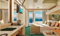 Carnival Magic Balcony Stateroom