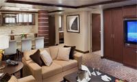 Celebrity Solstice Suite Stateroom