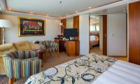 Amadante Suite Stateroom