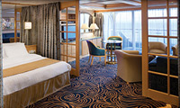 Vision Of The Seas Suite Stateroom