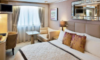 Crystal Symphony Oceanview Stateroom