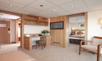 Viking Prestige Suite Stateroom
