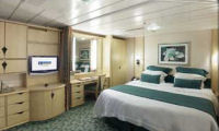 Independence Of The Seas Inside Stateroom