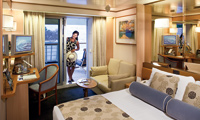 Amsterdam Oceanview Stateroom