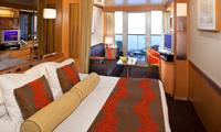 Amsterdam Suite Stateroom