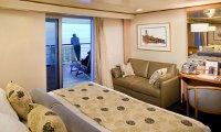 Maasdam Oceanview Stateroom