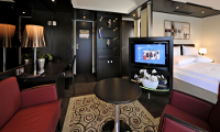 Avalon Panorama Suite Stateroom