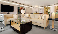 Riviera Suite Stateroom