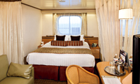 Rotterdam Oceanview Stateroom