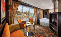 Avalon Visionary Suite Stateroom