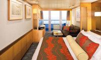 Volendam Suite Stateroom