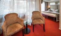 Amacerto Suite Stateroom