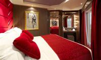 Msc Divina Suite Stateroom
