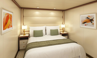 Royal Princess Inside Stateroom