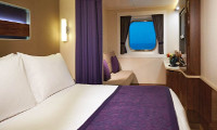 Norwegian Getaway Family Oceanview W/ Large Picture Window Stateroom