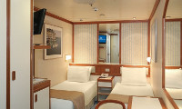 Sun Princess Inside Stateroom