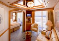 Sun Princess Rooms