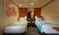 Norwegian Dawn Inside Stateroom