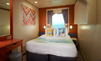 Norwegian Dawn Oceanview Stateroom