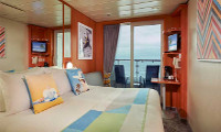 Norwegian Dawn Balcony Stateroom