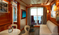 Norwegian Star Suite Stateroom