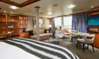 Norwegian Sun Suite Stateroom